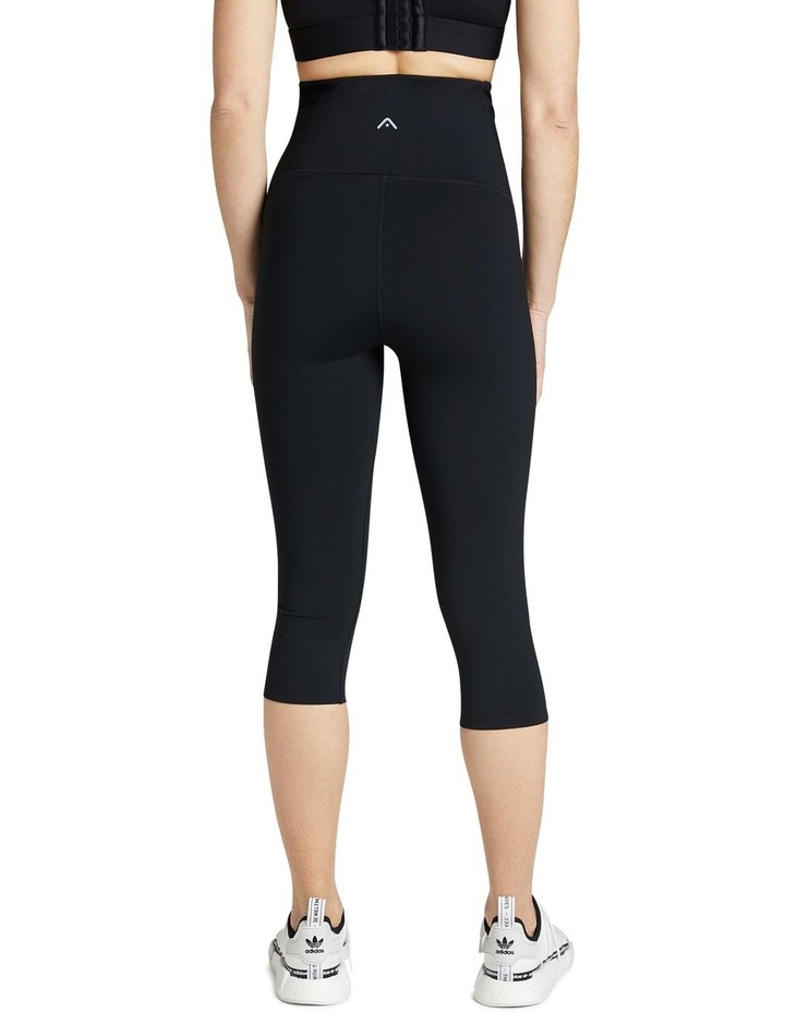 Maternity Ultra High 3/4 Tights image 3
