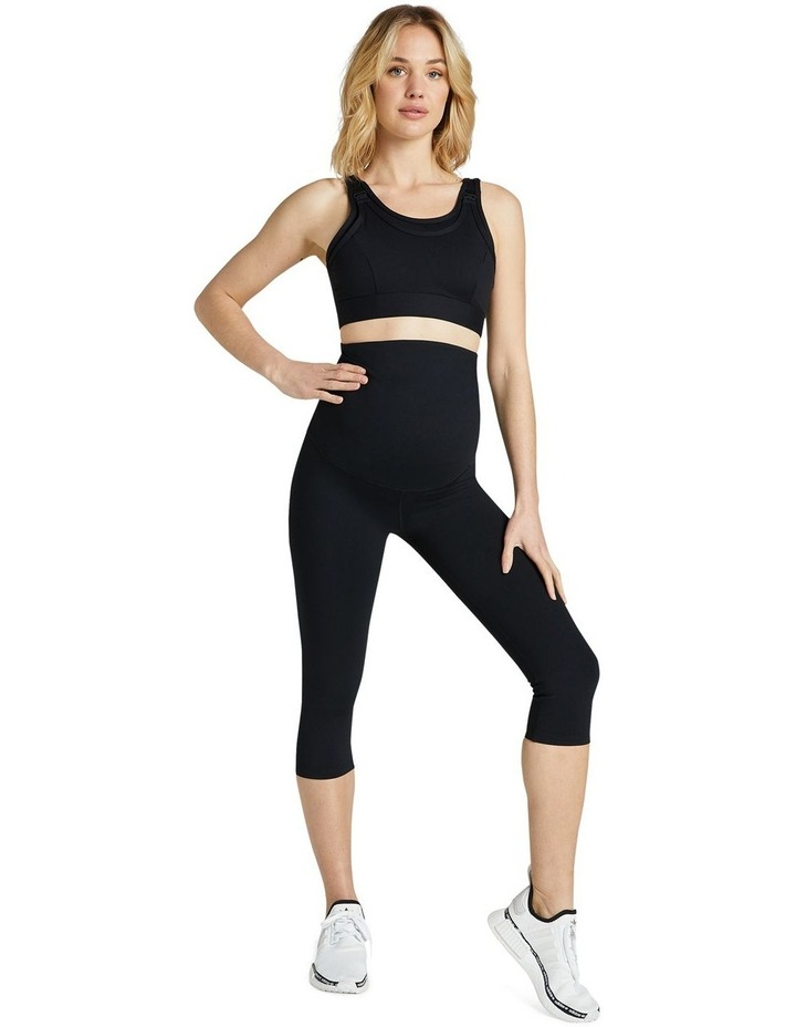 Maternity Ultra High 3/4 Tights image 6