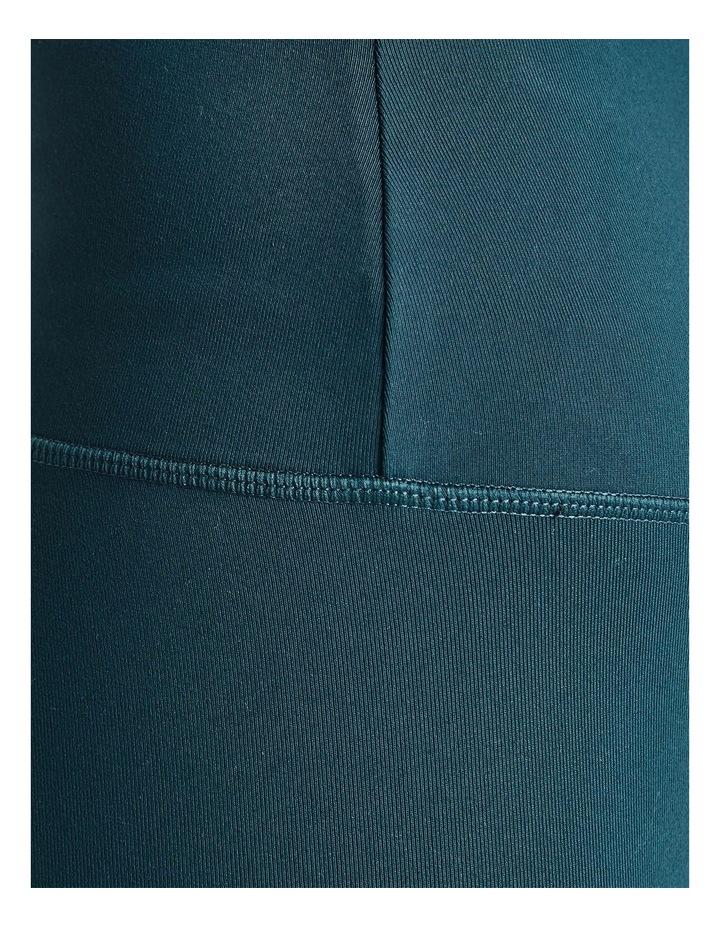 Scrunch Bum Full Length Tights image 5