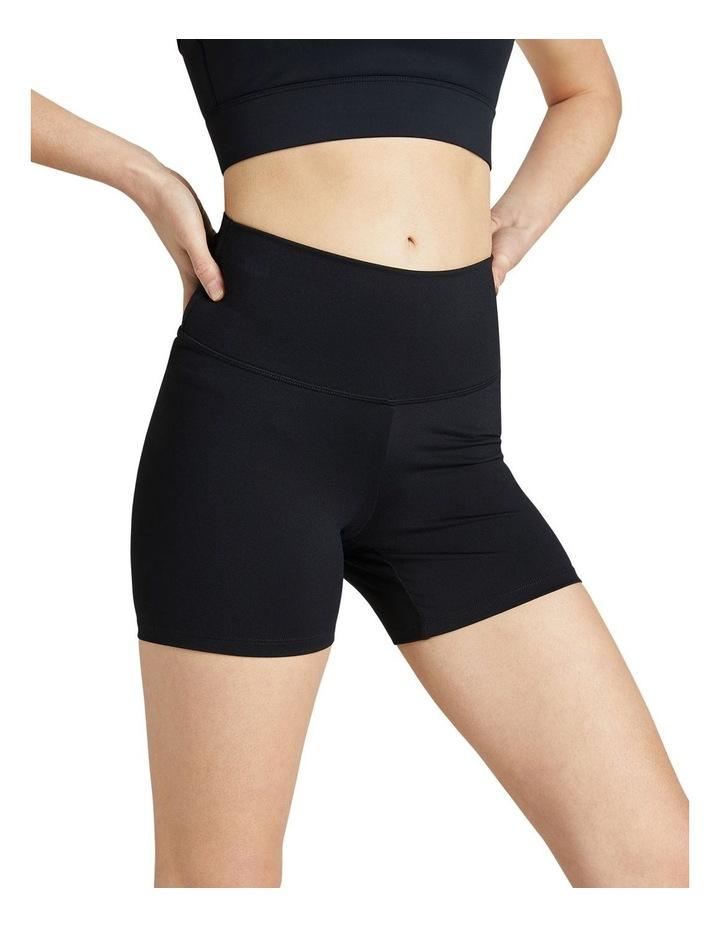Scrunch Bum Bike Shorts image 1