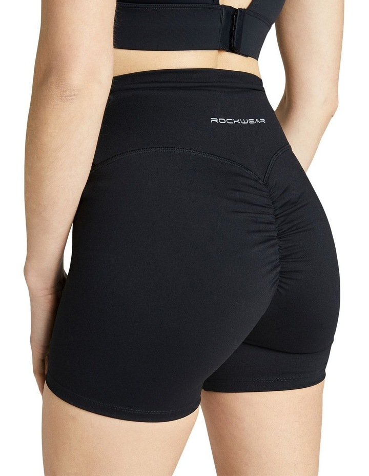 Scrunch Bum Bike Shorts image 4