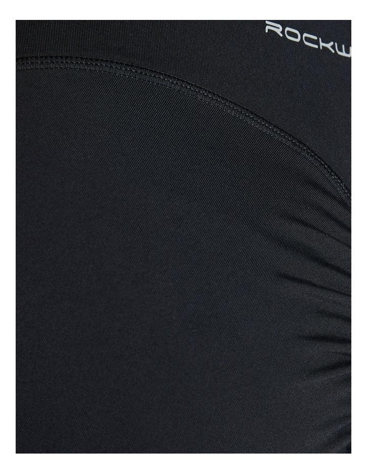 Scrunch Bum Bike Shorts image 5