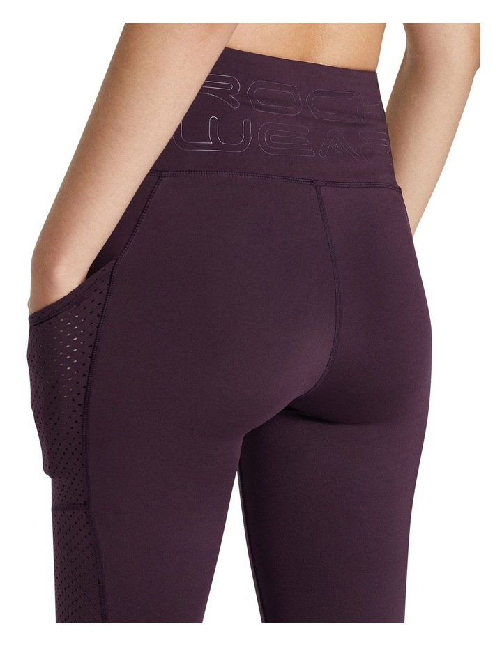 Speed Perforated Pocket 3/4 Tights image 4