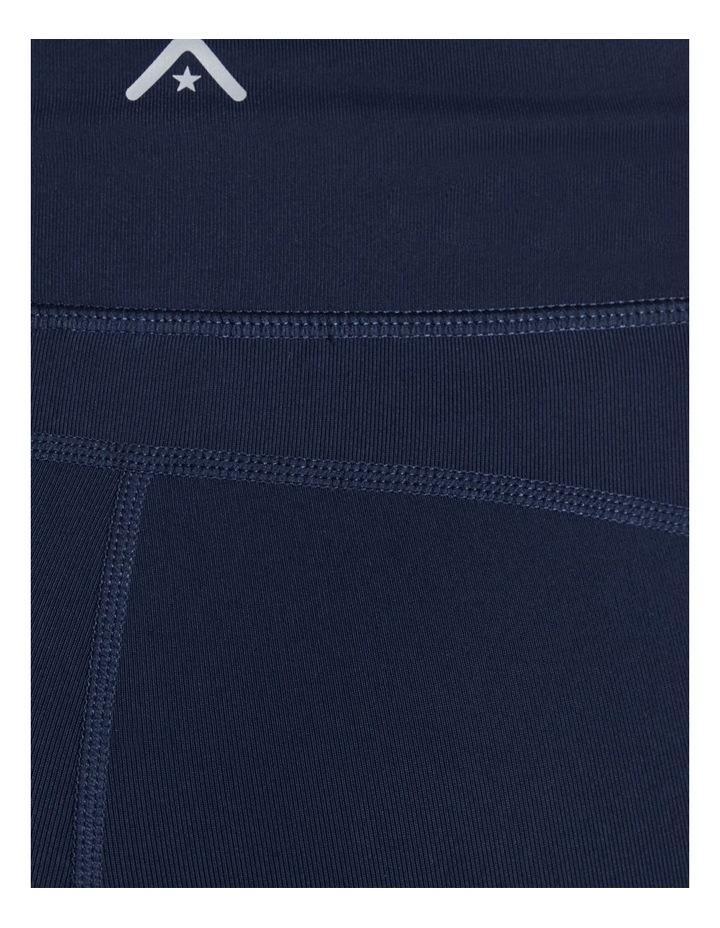 V Waist Pocket 7/8 Tights image 5