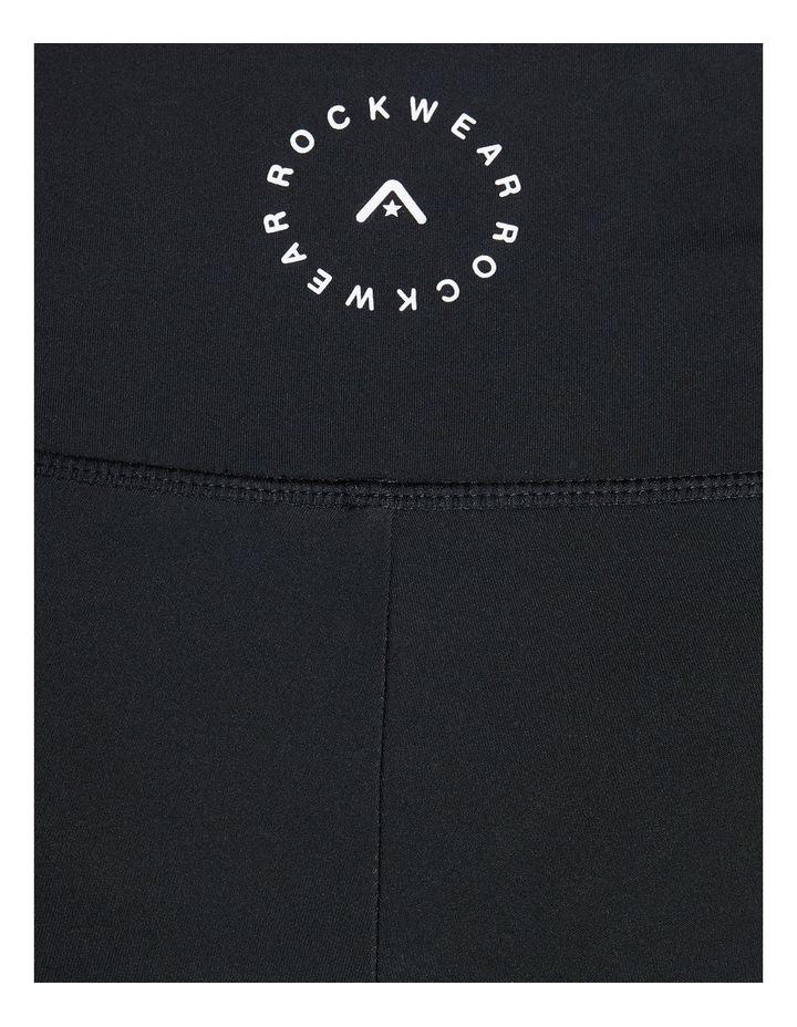 Monochromatic Logo Full Length Tights image 5