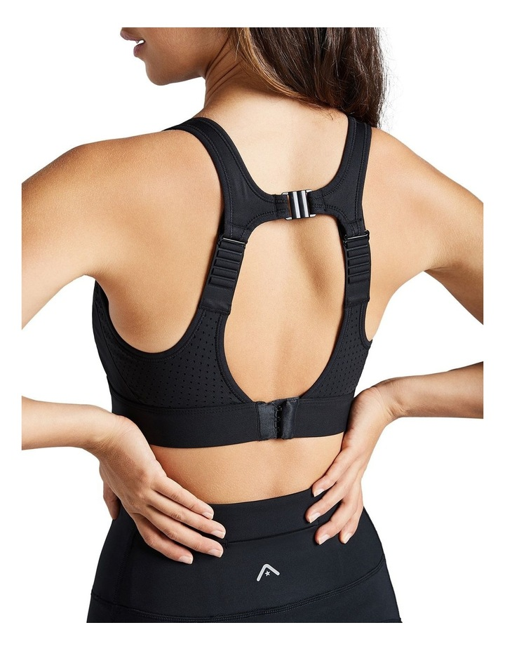 Clean Finish High Impact Speed Bonded Sports Bra image 4