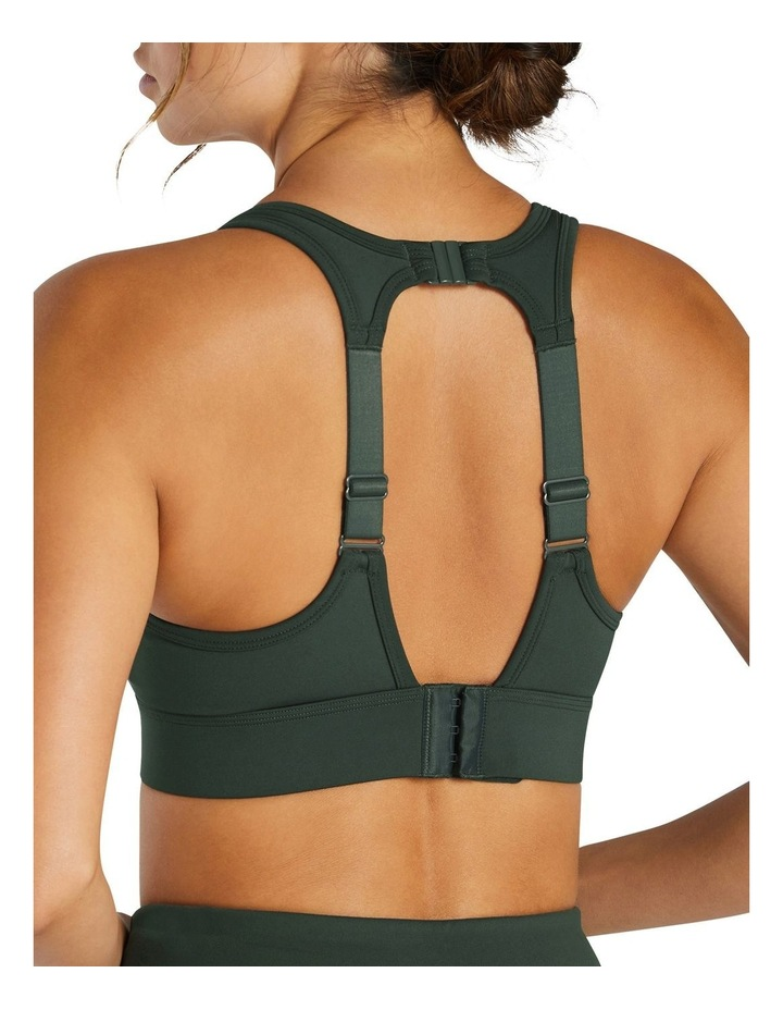 Moulded High Impact Sports Bra image 4