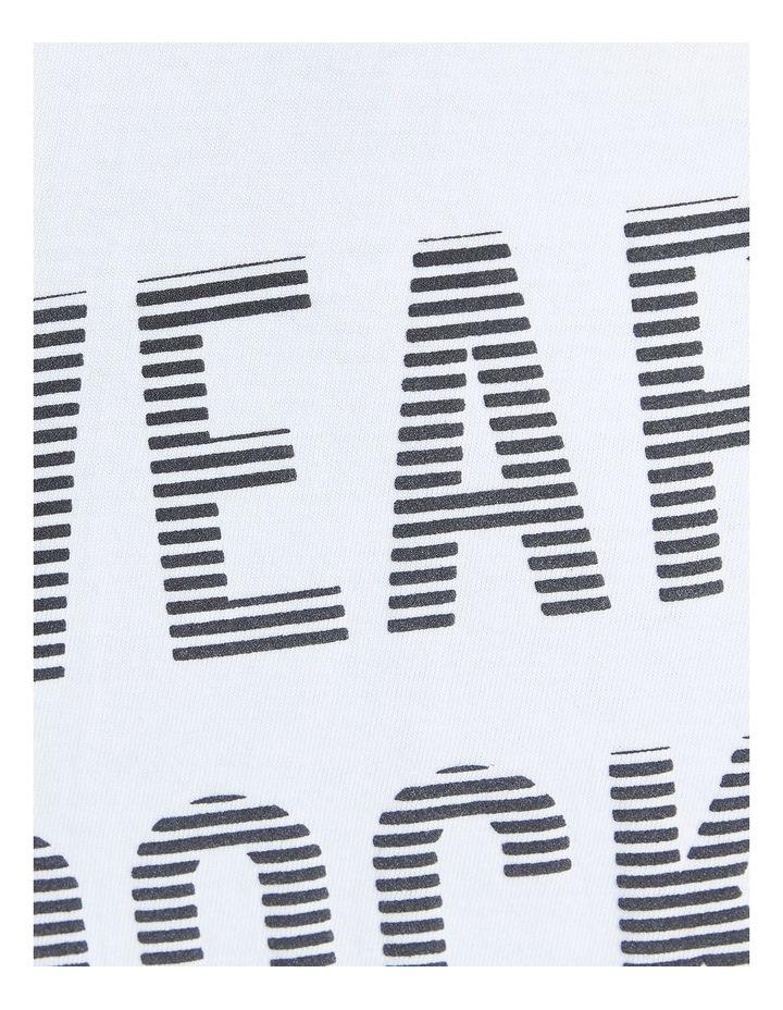 Neon Dream Logo Tee image 5