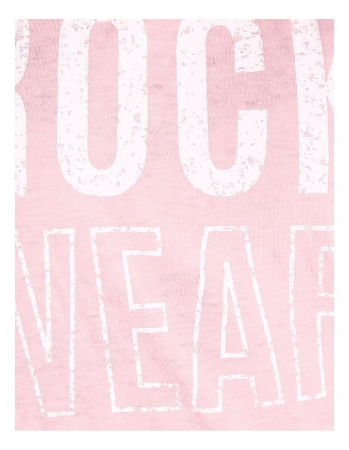 Just Peachy Logo Tank image 5
