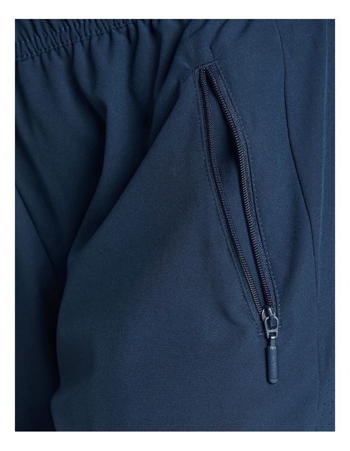 Rouched Pocket 3/4 Pants image 5