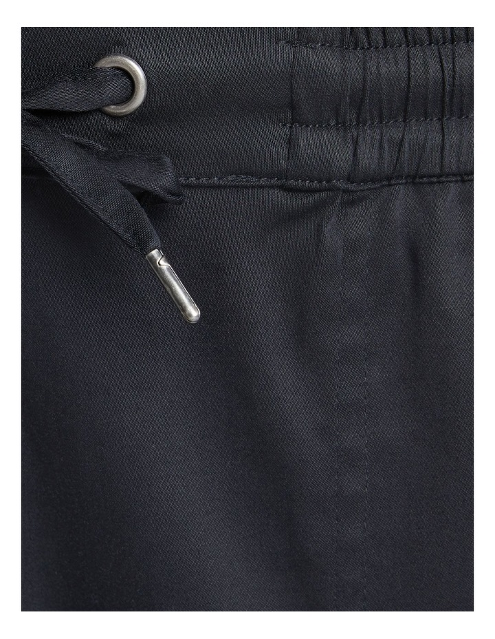 Woven Drawstring Pant image 5