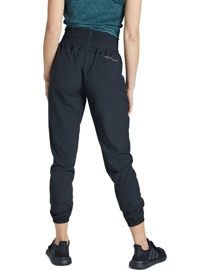 Flex Pull Up Full Length Pants image 3