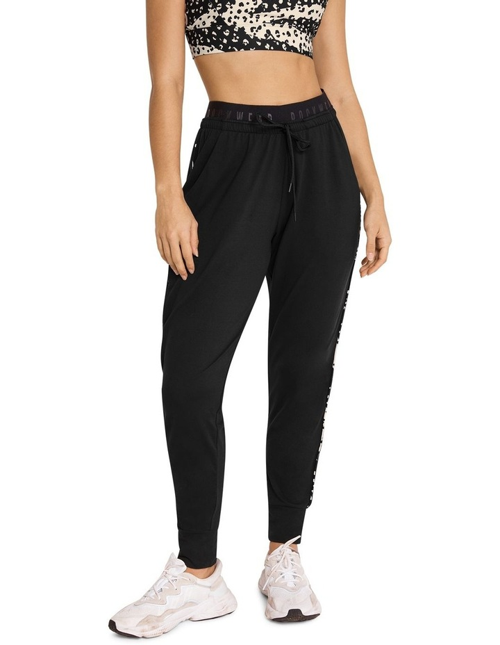 Desert Storm Piped Trackpants image 1