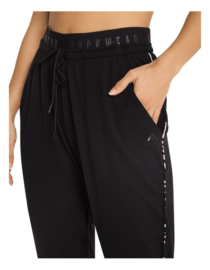 Desert Storm Piped Trackpants image 4
