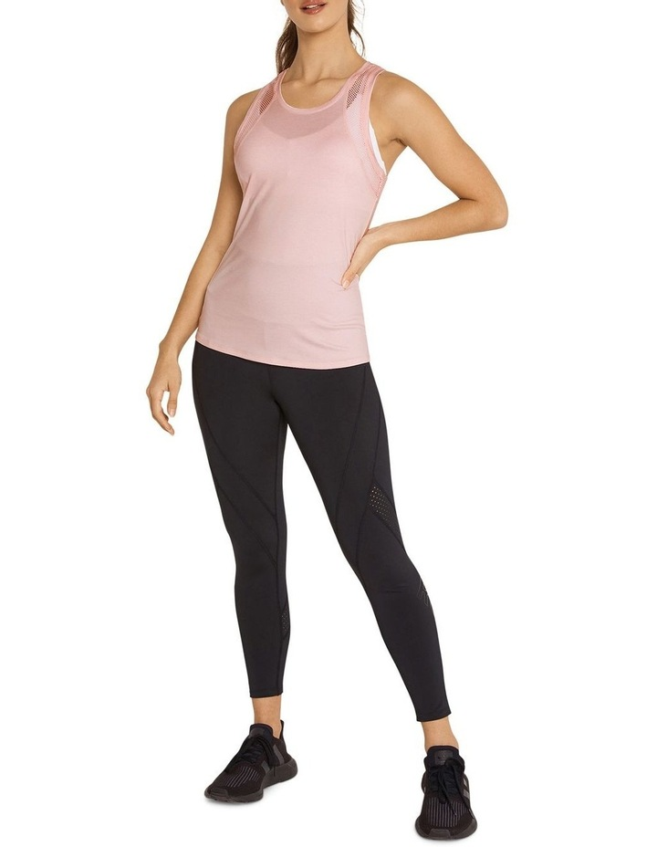 Fitted Mesh Singlet image 5