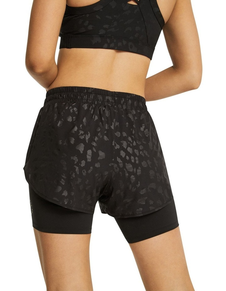 Dreamer Run Shorts Black image 3