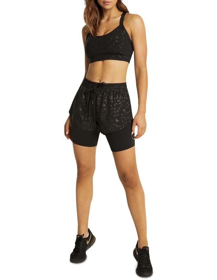 Dreamer Run Shorts Black image 5