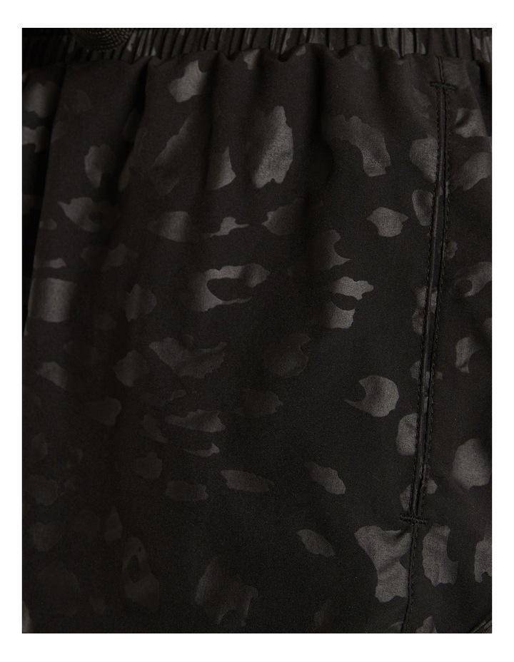Dreamer Run Shorts Black image 6