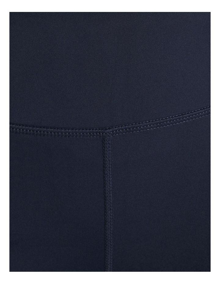 Reform Pocket 3/4 Tights Navy image 6
