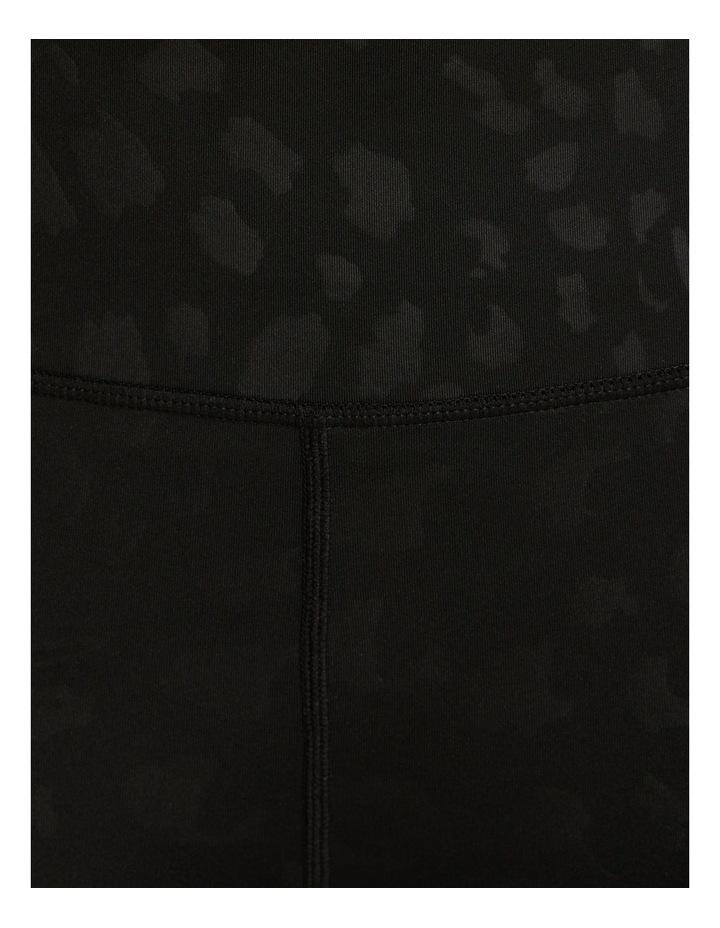 Dreamer Pocket 3/4 Tights Black image 6