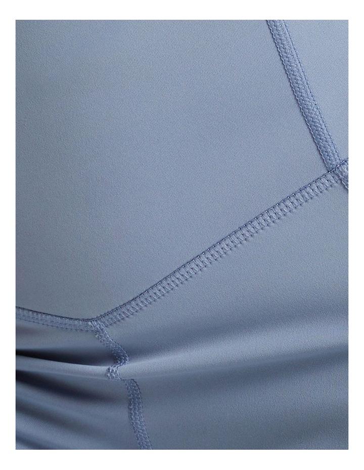 Dreamer Pocket 7/8 Tights Blue image 6