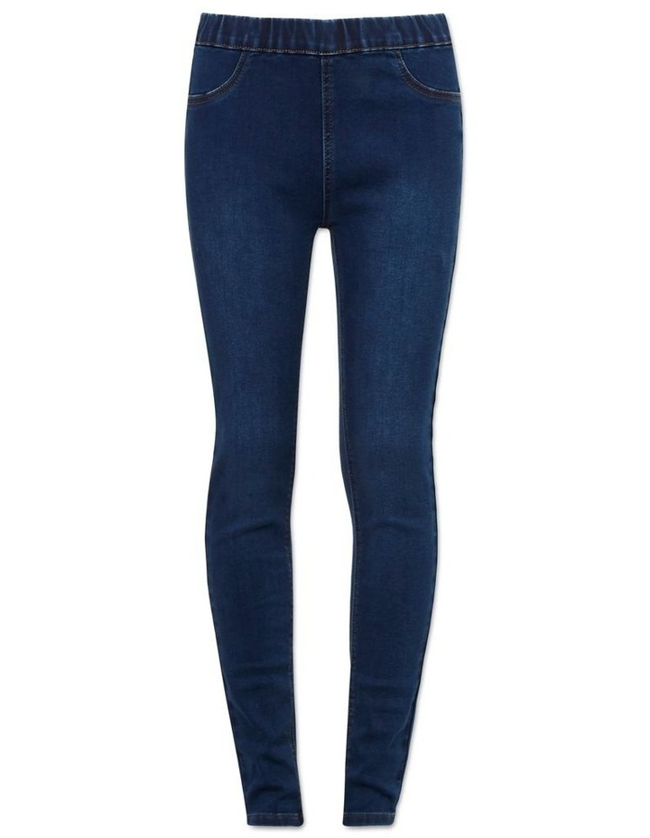 Stretchy Jeggings image 1