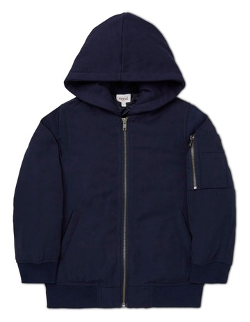 bbb6f08b1d1e6 Seed Heritage Bomber Jacket