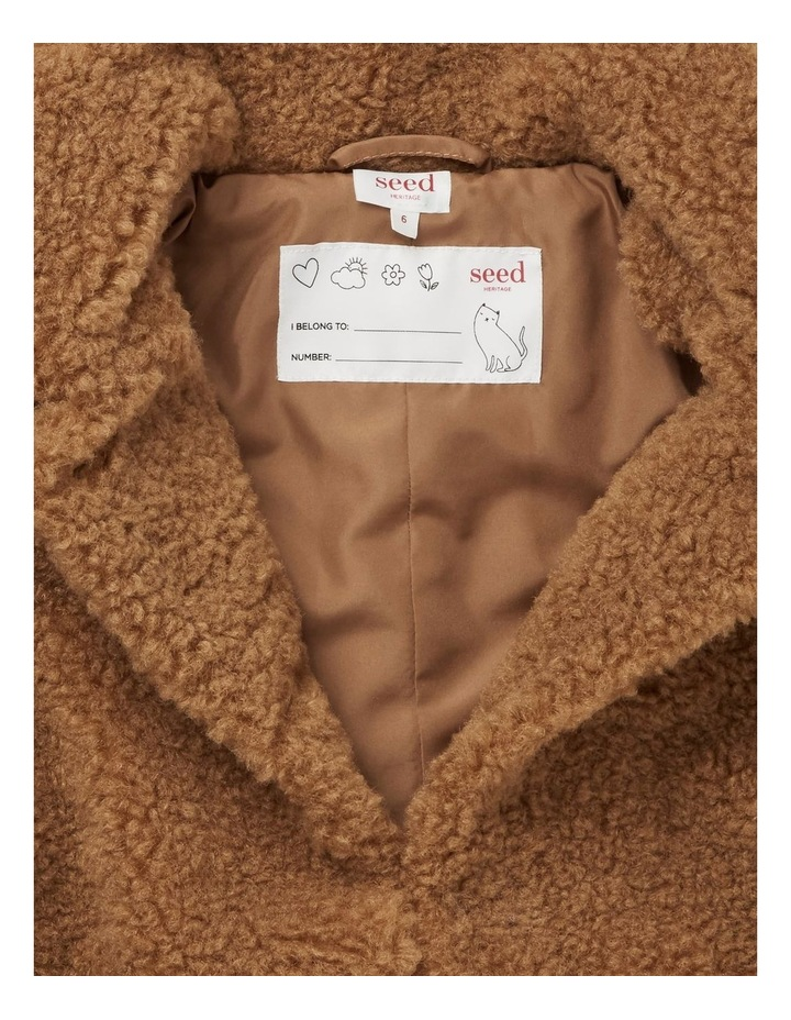 Teddy Coat image 2