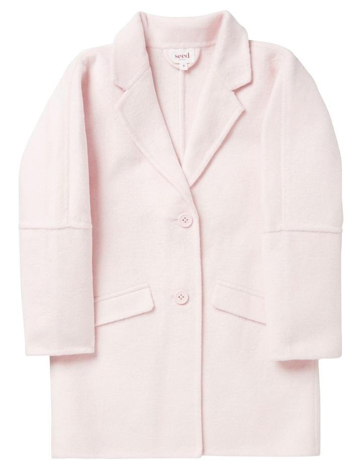 Button Down Coat image 1