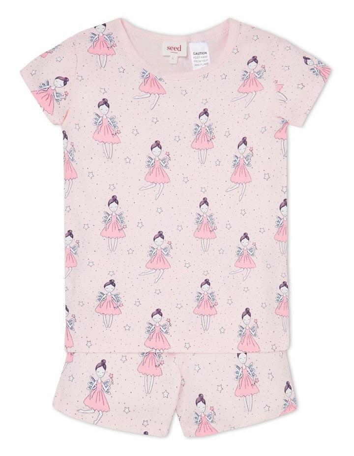 Fairy Short Sleeve Pyjama image 1