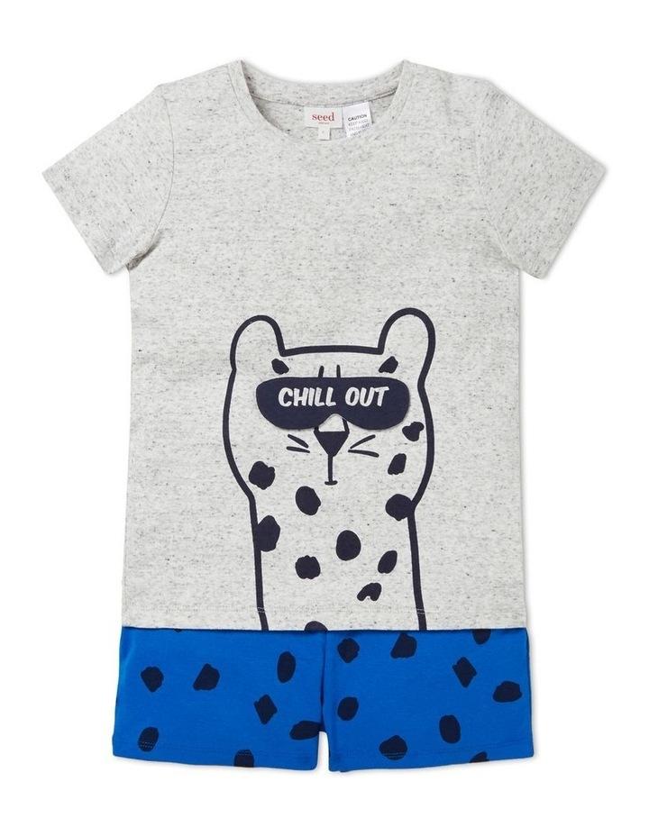 Novelty Leopard Pyjama image 1