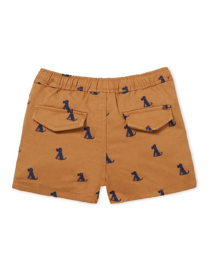 Dog Yardage Short image 2