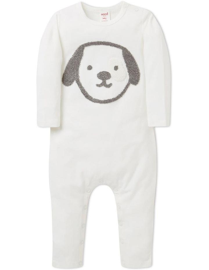 Puppy Jumpsuit image 1