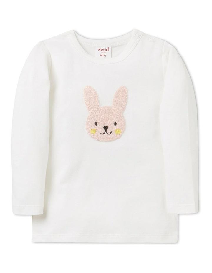 Bunny Tee image 1