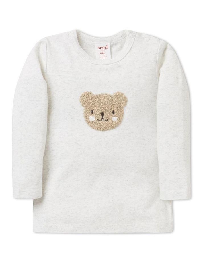 Bear Tee image 1