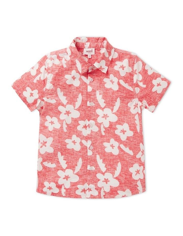 Retro Floral Shirt image 1