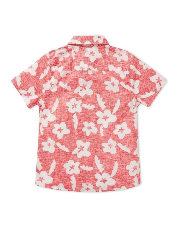 Retro Floral Shirt image 3