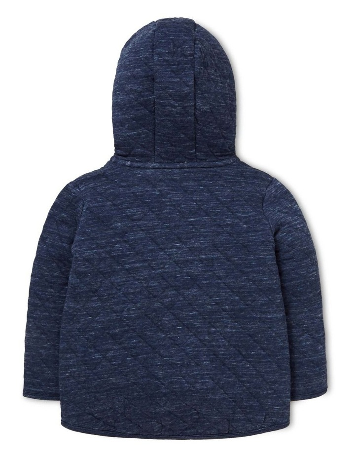 Double Knit Hoodie image 2