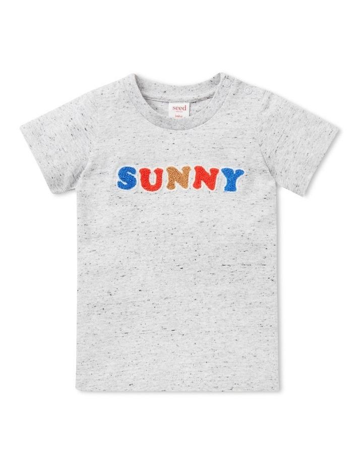 Sunny Tee image 1