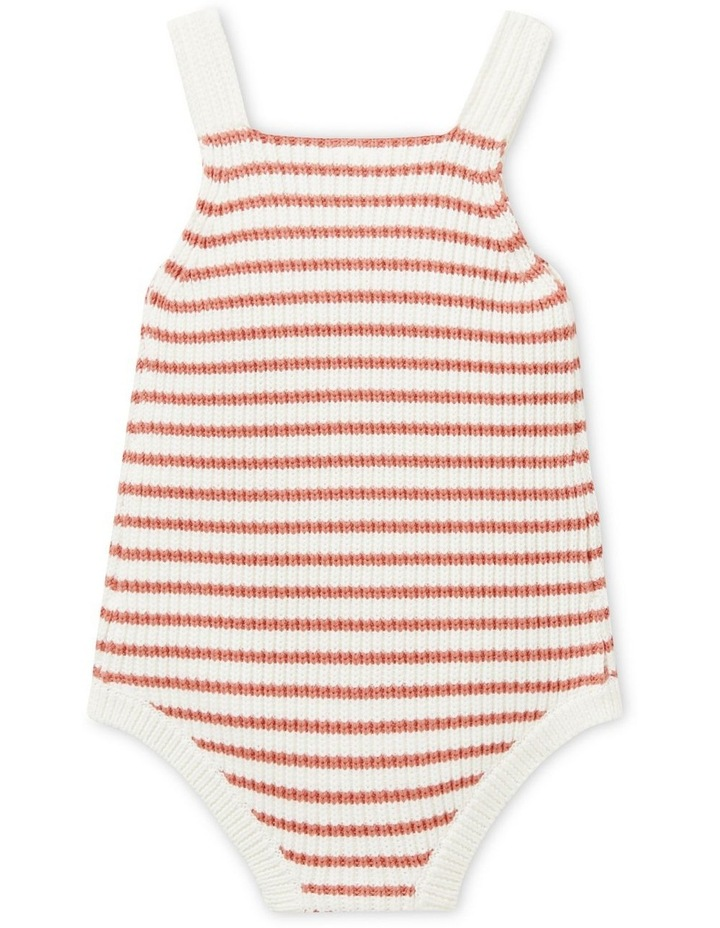 Knitted Romper image 1