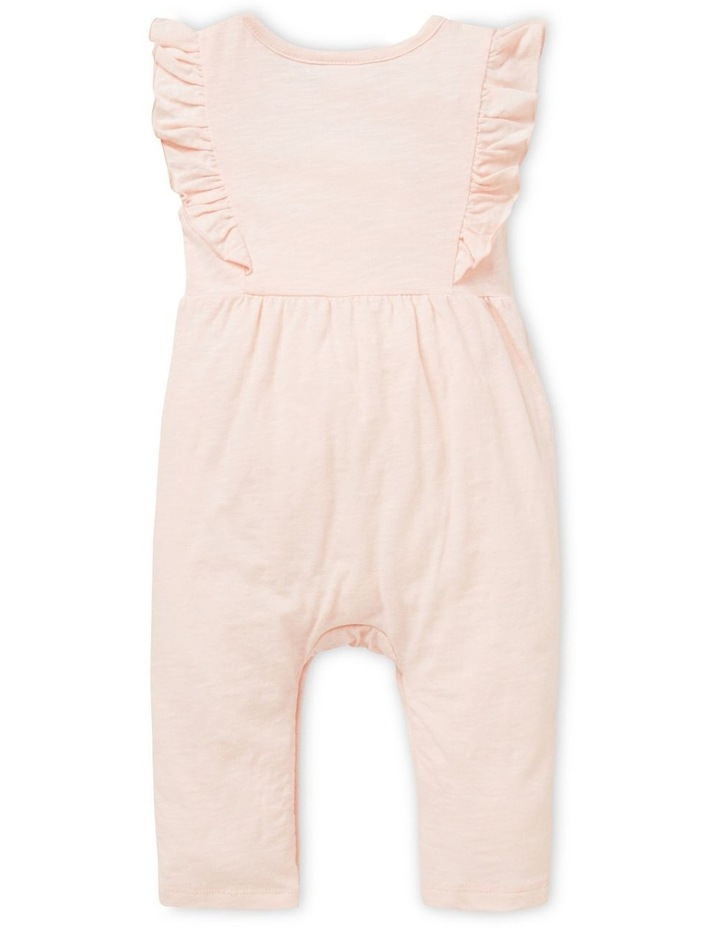 Slouchy Frill Jumpsuit image 2