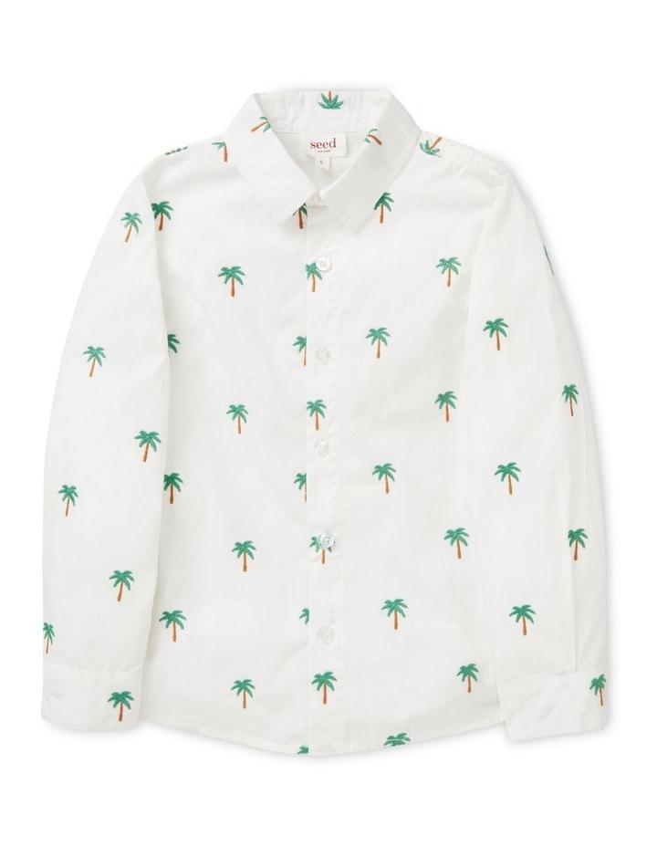 Palm Yardage Shirt image 1