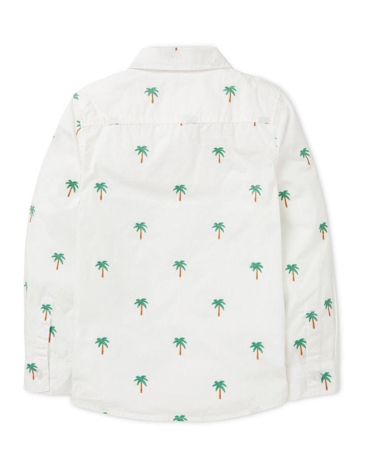 Palm Yardage Shirt image 2