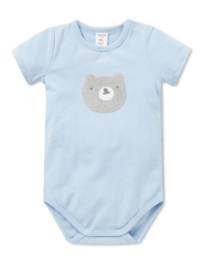 Little Bear Bodysuit image 1