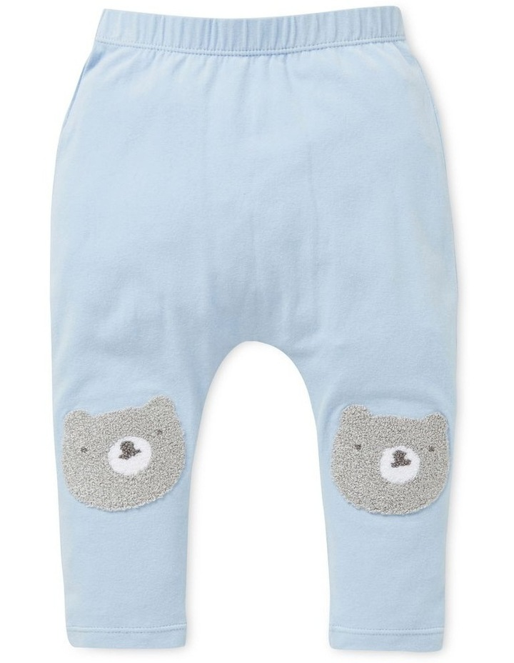 Bear Knee Legging image 1