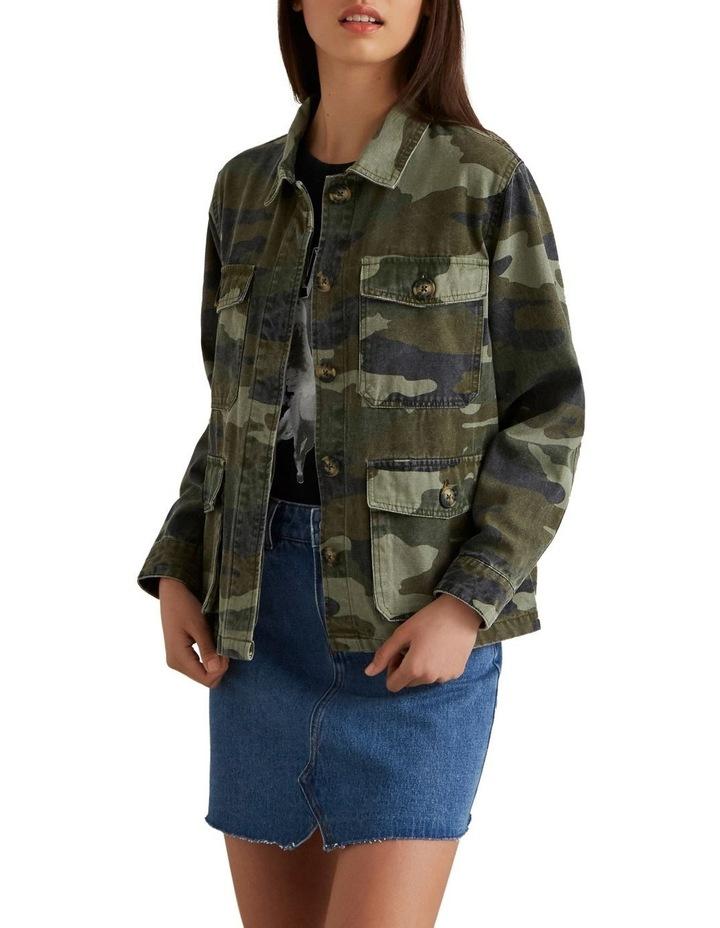 Utility Jacket image 1