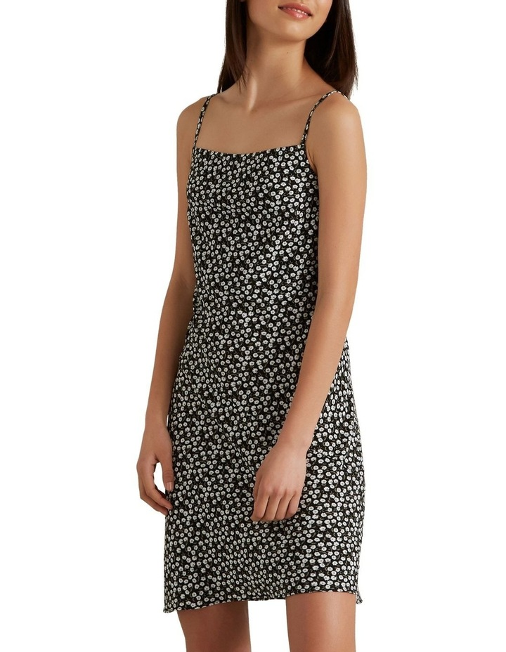 Floral Slip Dress image 1