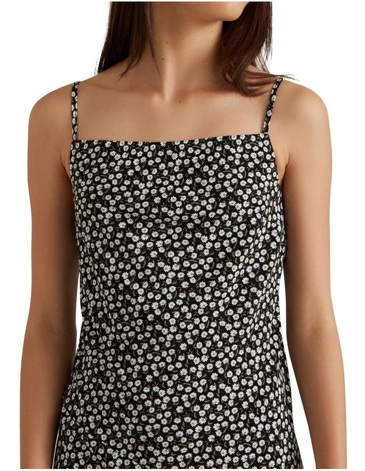 Floral Slip Dress image 2