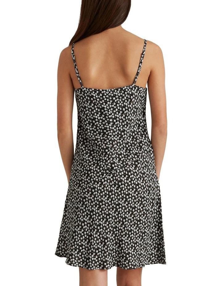 Floral Slip Dress image 3