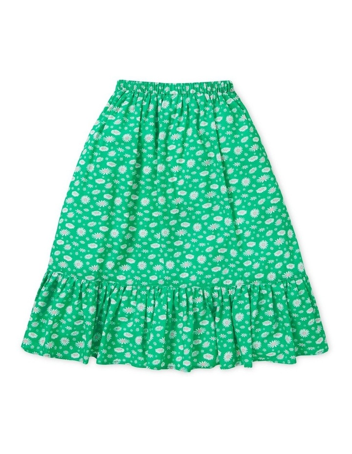 Daisy Wrap Skirt image 1